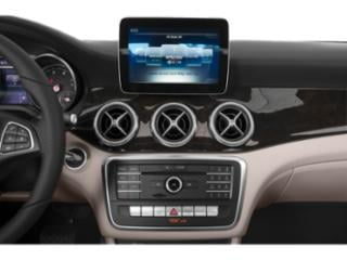 2019 Mercedes-Benz CLA Pictures CLA CLA 250 Coupe photos stereo system