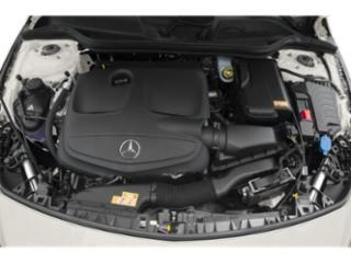 2019 Mercedes-Benz CLA Pictures CLA CLA 250 4MATIC Coupe photos engine