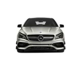 2019 Mercedes-Benz CLA Pictures CLA AMG CLA 45 4MATIC Coupe photos front view