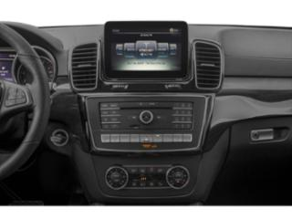 2019 Mercedes-Benz GLS Pictures GLS GLS 550 4MATIC SUV photos stereo system