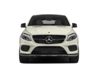 2019 Mercedes-Benz GLE Pictures GLE AMG GLE 43 4MATIC Coupe photos front view