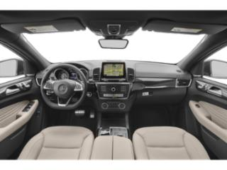 2019 Mercedes-Benz GLE Pictures GLE AMG GLE 43 4MATIC Coupe photos full dashboard