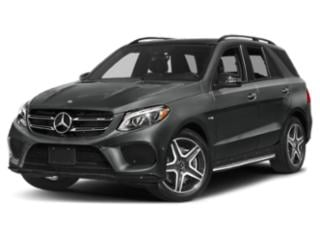 2019 Mercedes-Benz GLE Pictures GLE AMG GLE 43 4MATIC SUV photos side front view