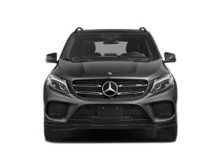 2019 Mercedes-Benz GLE Pictures GLE AMG GLE 43 4MATIC SUV photos front view