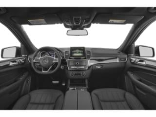 2019 Mercedes-Benz GLE Pictures GLE AMG GLE 43 4MATIC SUV photos full dashboard