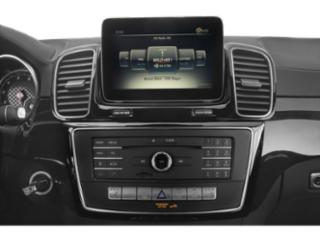 2019 Mercedes-Benz GLE Pictures GLE AMG GLE 43 4MATIC SUV photos stereo system