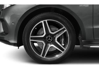 2019 Mercedes-Benz GLE Pictures GLE AMG GLE 43 4MATIC SUV photos wheel