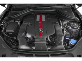 2019 Mercedes-Benz GLE Pictures GLE AMG GLE 43 4MATIC SUV photos engine