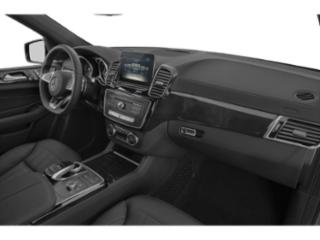 2019 Mercedes-Benz GLE Pictures GLE AMG GLE 43 4MATIC SUV photos passenger's dashboard
