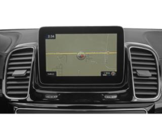 2019 Mercedes-Benz GLE Pictures GLE AMG GLE 43 4MATIC SUV photos navigation system