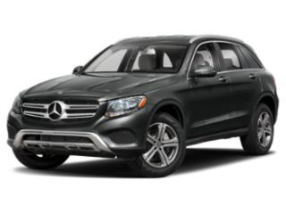 2019 Mercedes-Benz GLC Pictures GLC GLC 300 4MATIC SUV photos side front view