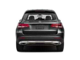 2019 Mercedes-Benz GLC Pictures GLC GLC 300 4MATIC SUV photos rear view