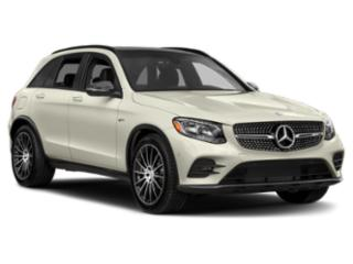 2019 Mercedes-Benz GLC Pictures GLC AMG GLC 43 4MATIC SUV photos side front view