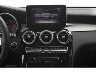 2019 Mercedes-Benz GLC Pictures GLC AMG GLC 43 4MATIC SUV photos stereo system