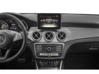2019 Mercedes-Benz GLA Pictures GLA GLA 250 SUV photos stereo system