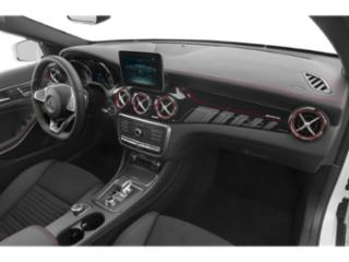 2019 Mercedes-Benz GLA Pictures GLA AMG GLA 45 4MATIC SUV photos passenger's dashboard