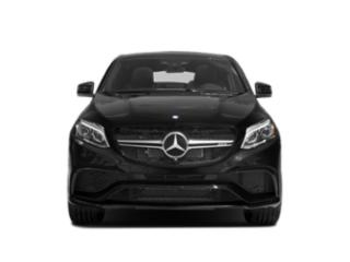 2019 Mercedes-Benz GLE Pictures GLE AMG GLE 63 S 4MATIC Coupe photos front view