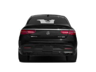 2019 Mercedes-Benz GLE Pictures GLE AMG GLE 63 S 4MATIC Coupe photos rear view