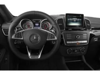 2019 Mercedes-Benz GLE Pictures GLE AMG GLE 63 S 4MATIC Coupe photos driver's dashboard