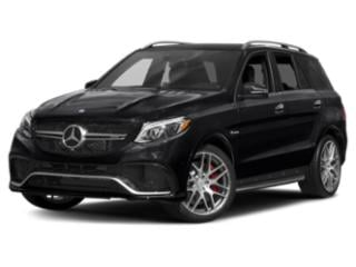 2019 Mercedes-Benz GLE Pictures GLE AMG GLE 63 S 4MATIC SUV photos side front view