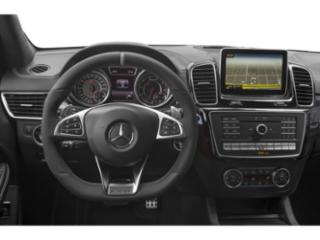 2019 Mercedes-Benz GLE Pictures GLE AMG GLE 63 S 4MATIC SUV photos driver's dashboard