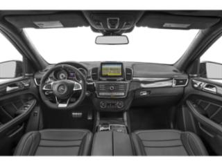 2019 Mercedes-Benz GLE Pictures GLE AMG GLE 63 S 4MATIC SUV photos full dashboard