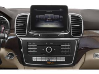 2019 Mercedes-Benz GLE Pictures GLE GLE 400 4MATIC SUV photos stereo system