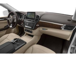 2019 Mercedes-Benz GLE Pictures GLE GLE 400 4MATIC SUV photos passenger's dashboard