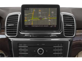 2019 Mercedes-Benz GLE Pictures GLE GLE 400 4MATIC SUV photos navigation system
