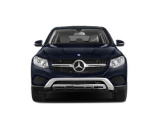 2019 Mercedes-Benz GLC Pictures GLC AMG GLC 43 4MATIC Coupe photos front view
