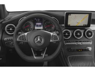 2019 Mercedes-Benz GLC Pictures GLC AMG GLC 43 4MATIC Coupe photos driver's dashboard