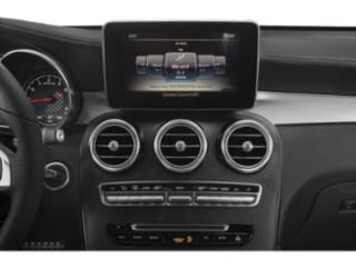 2019 Mercedes-Benz GLC Pictures GLC AMG GLC 43 4MATIC Coupe photos stereo system