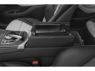 2019 Mercedes-Benz GLC Pictures GLC AMG GLC 43 4MATIC Coupe photos center storage console