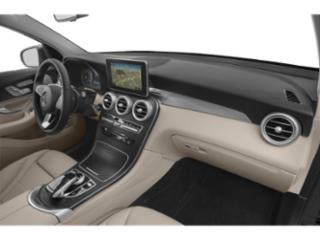 2019 Mercedes-Benz GLC Pictures GLC GLC 300 4MATIC Coupe photos passenger's dashboard