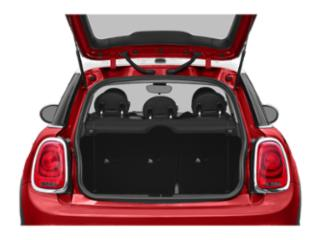 2019 MINI Hardtop 4 Door Pictures Hardtop 4 Door Cooper FWD photos open trunk