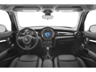2019 MINI Hardtop 4 Door Pictures Hardtop 4 Door Cooper FWD photos full dashboard