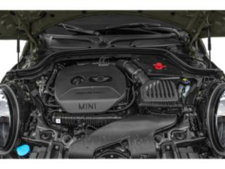 2019 MINI Hardtop 4 Door Pictures Hardtop 4 Door Cooper FWD photos engine