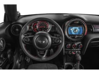 2019 MINI Hardtop 4 Door Pictures Hardtop 4 Door Cooper FWD photos driver's dashboard