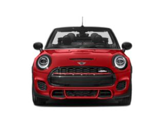 2019 MINI Convertible Pictures Convertible Cooper FWD photos front view