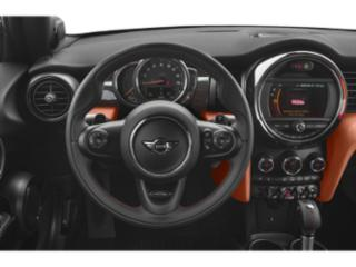 2019 MINI Convertible Pictures Convertible Cooper FWD photos driver's dashboard