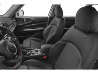 2019 MINI Clubman Pictures Clubman John Cooper Works ALL4 photos front seat interior
