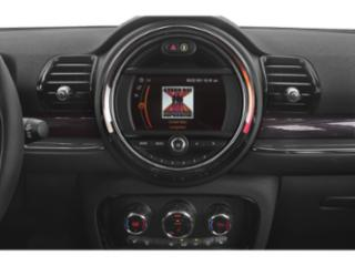 2019 MINI Clubman Pictures Clubman John Cooper Works ALL4 photos stereo system