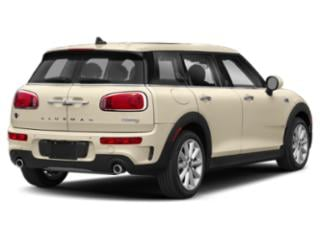 2019 MINI Clubman Pictures Clubman Cooper S FWD photos side rear view