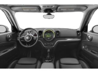 2019 MINI Countryman Pictures Countryman John Cooper Works ALL4 photos full dashboard