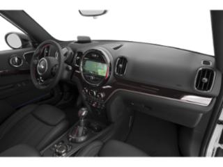 2019 MINI Countryman Pictures Countryman Cooper ALL4 photos passenger's dashboard