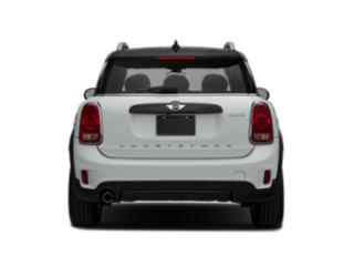 2019 MINI Countryman Pictures Countryman Cooper FWD photos rear view