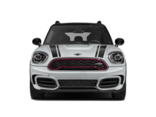 2019 MINI Countryman Pictures Countryman Cooper FWD photos front view