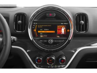 2019 MINI Countryman Pictures Countryman Cooper S E ALL4 photos stereo system