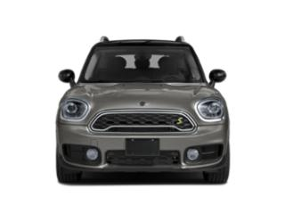 2019 MINI Countryman Pictures Countryman Cooper S E ALL4 photos front view