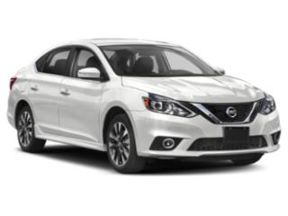 2019 Nissan Sentra Pictures Sentra NISMO Manual photos side front view